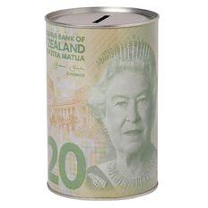 Money Tins $20