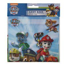 Paw Patrol Lootbags 8 Pack