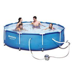 Bestway Pool Steel Pro Frame 10ft