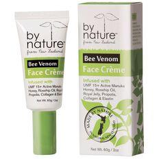 By Nature Bee Venom Face Cream 60ml
