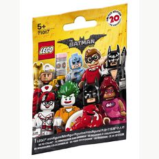 LEGO Batman Minifigures 71017