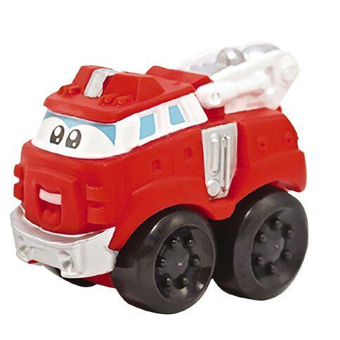 Tonka Chuck & Friends Small Vehicles Assorted