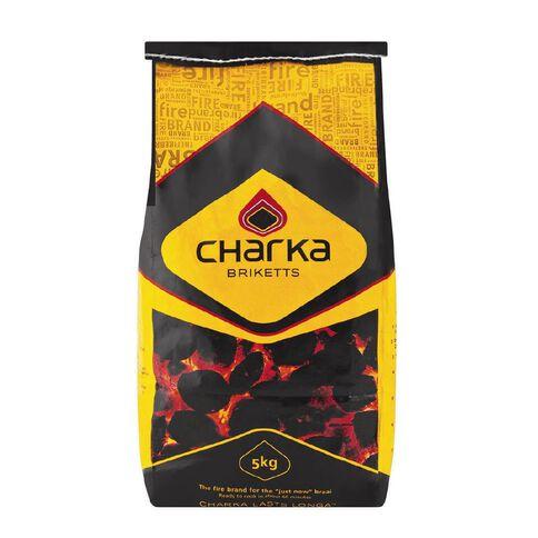 Charka Charcoal Briquettes 5kg