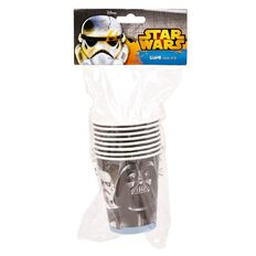 Star Wars Classic Cups 8 Pack