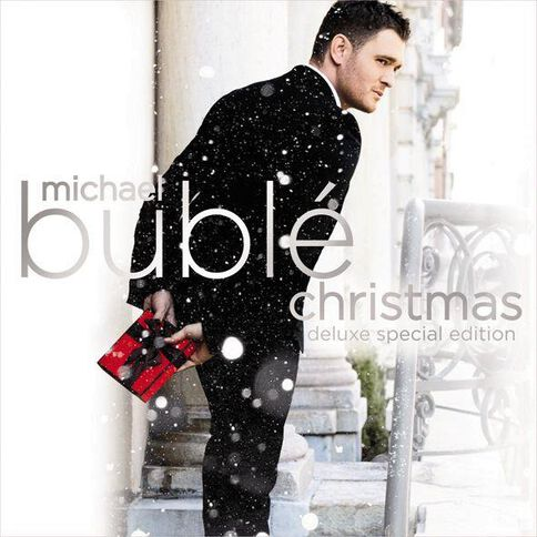 Christmas CD by Michael Buble 1Disc