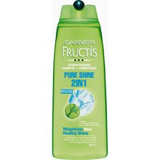 Garnier Fructis Shampoo/Conditioner 2in1 Pure Shine