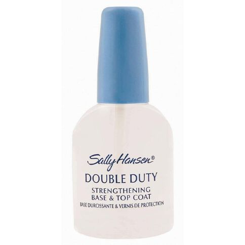 Sally Hansen SH Double Duty Base and Top Coat