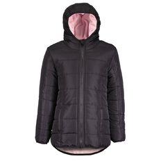 A'nD Candy Puffa Jacket