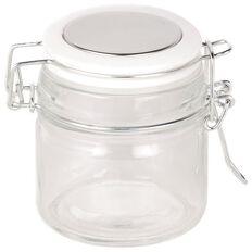 Sort It Food Storage Mini Brights Cliptop White 100ml