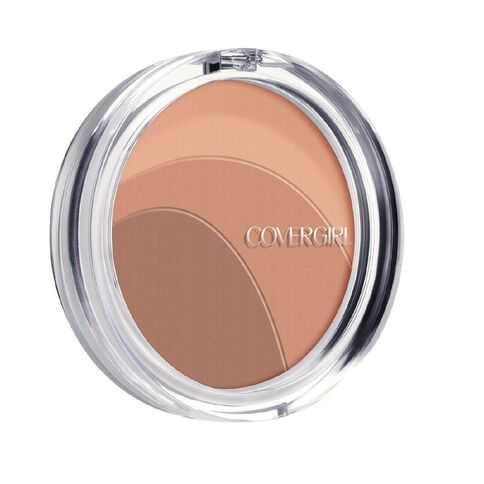 Covergirl Clean Glow Bronzer Spices