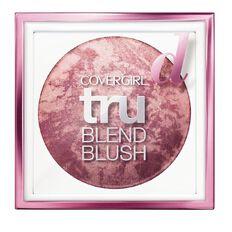 Covergirl Tru Blend Blush Deep Mauve 305