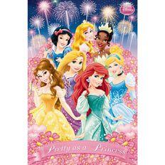 Disney Princess Princess Pretty As Poster