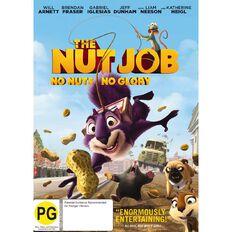 The Nut Job DVD 1Disc