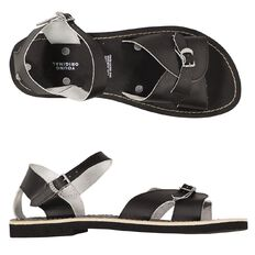 Young Original Senior Roman Sandals