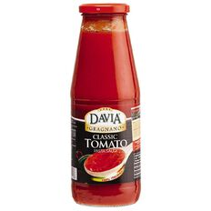 Davia Classic Pasta Sauce 680g