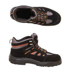 Rivet Osbert Work Boots