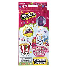 Shopkins Game Go Shopping