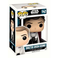 Pop Vinyl Star Wars Rogue 1 Director Orson
