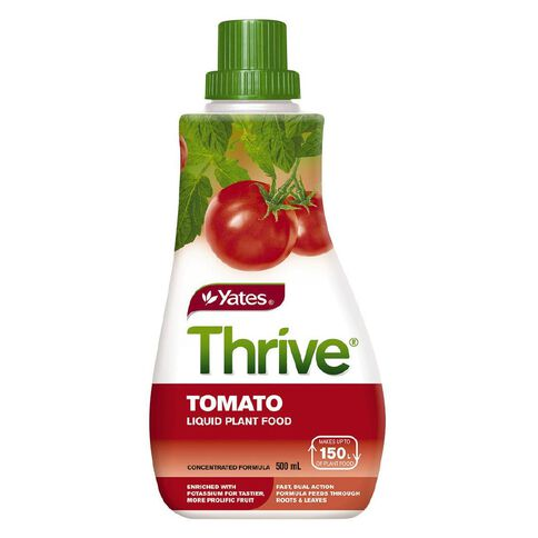 Yates Thrive Liquid Concentrate Tomato 500ml