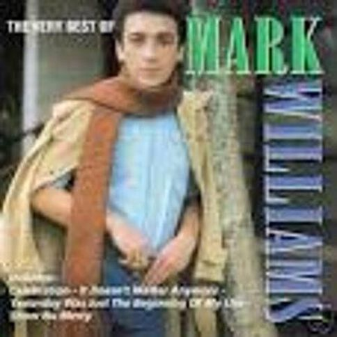 Very Best of CD by Mark Williams 1Disc