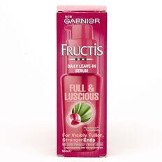 Garnier Fructis Serum Full & Luscious 50ml