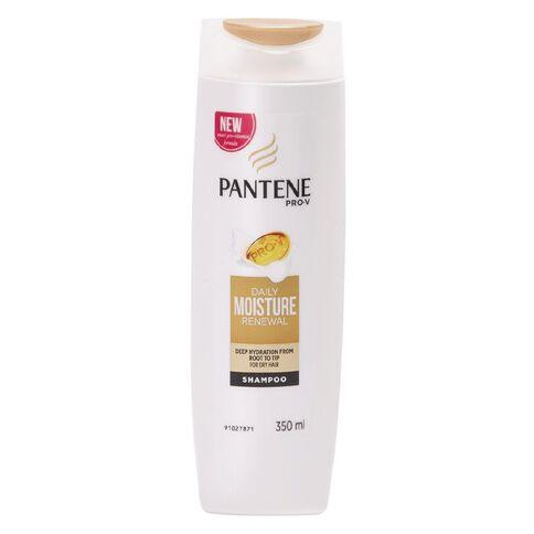 Pantene Daily Moisture Renewal Shampoo 350ml