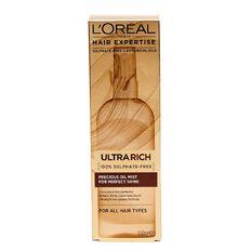 L'Oreal Paris Hair Expertise Ultra Rich Oil Mist 150ml