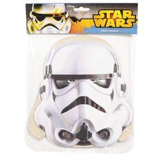 Star Wars Classic Masks 8 Pack