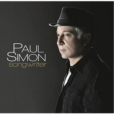 Songwriter by Paul Simon 2CD