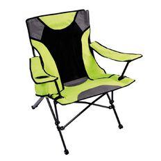 Navigator South Racing Chair