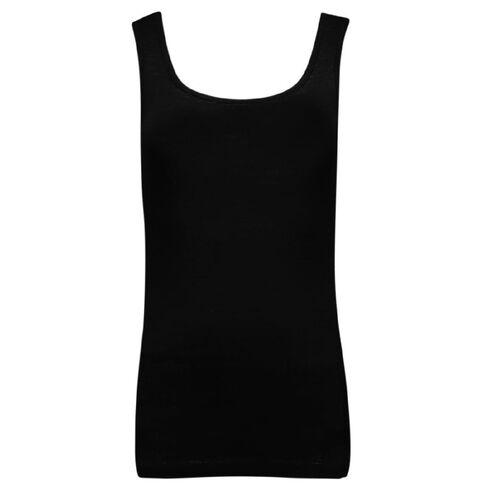 Basics Brand Women's Merino Tank Top