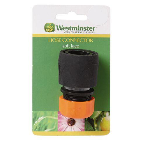 Westminster Hose Connector 13mm