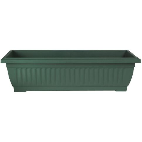 Baba Planter Box 508 Green 68cm x 24cm