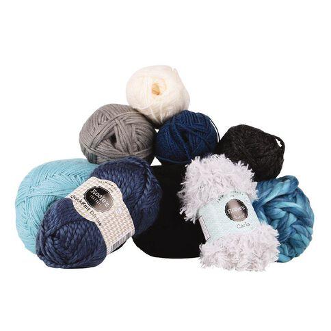 Rosie's Studio Baby Yarn 4-Ply Baby Cream 50g