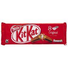 KitKat 8 x 2 Finger Original 166.4g