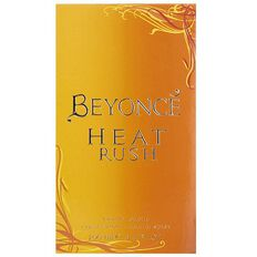 Beyonce Heat Rush EDT 100ml