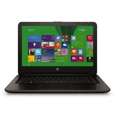 HP 14 inch Notebook 14-AF117AU