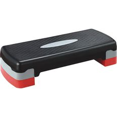 Active Intent Adjustable Aerobic Stepper