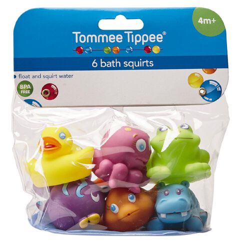 Tommee Tippee Bath Squirts