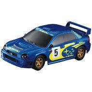 Eztec Radio Control Subaru/Toyota Celica WRC Assorted