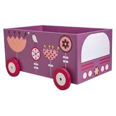Living & Co Toy Storage Box Birdies