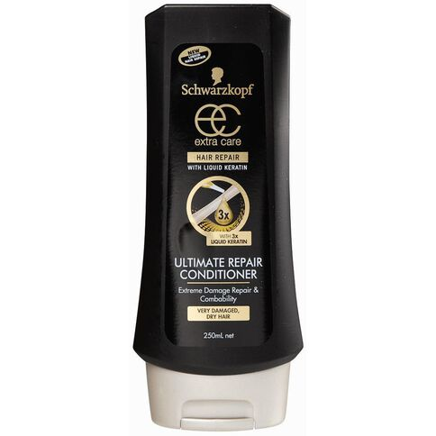 Schwarzkopf Extra Care Ultimate Repair Conditioner 250ml