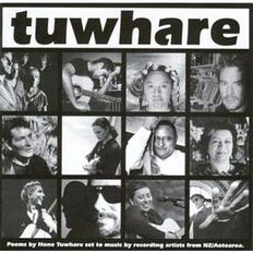 Tuwhare CD by Various Artists 1Disc