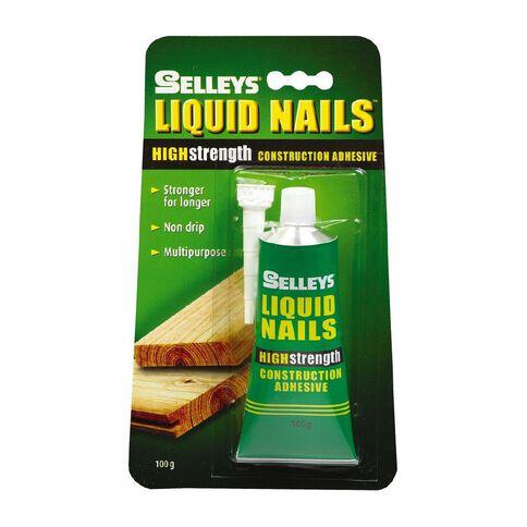 Selleys Liquid Nails 100g