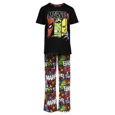 Marvel Boys' Pyjama Set