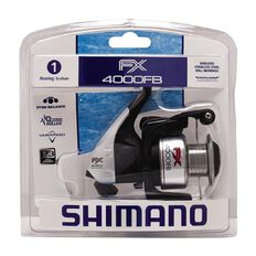 Shimano FX4000 FB Front Drag Clam Reel