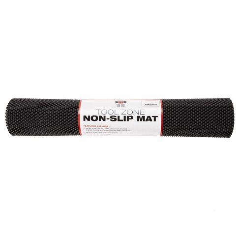Aunger Tool Zone Non Slip Mat 50cm x 150cm