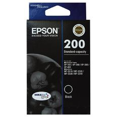 Epson 200 Ultra Black Ink Cartridge