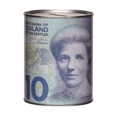 Money Tins $10