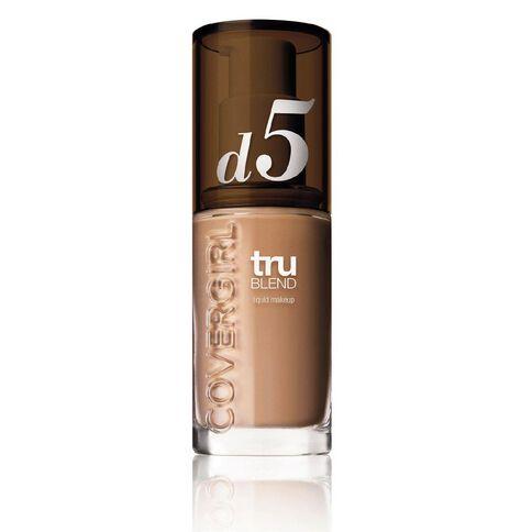 Covergirl TRUblend Liquid Foundation Soft Honey